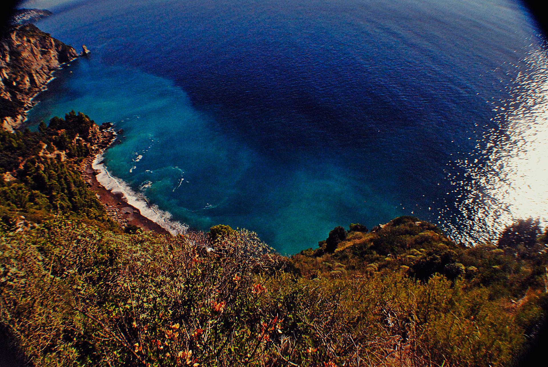 Pompeii Positano Amalfi Coast Day Tour With Private Driver Guide