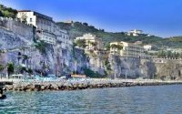 Exclusive Positano, Sorrento and Pompei