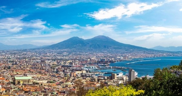 Pompeii and Amalfi Coast Cruise With Limoncello Tasting