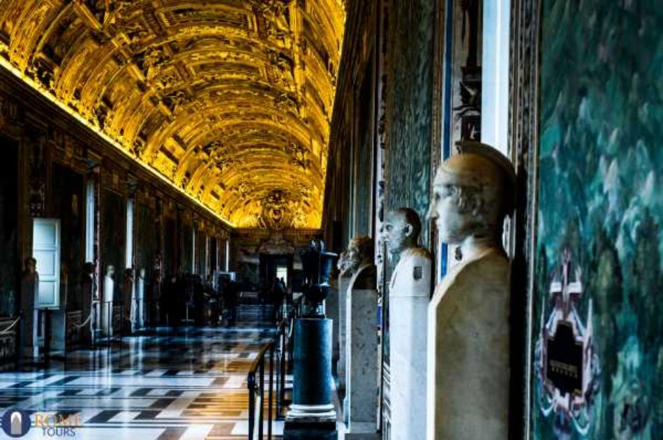 Priority First Early Group access to Vatican Museums, Sistine Chapel, St. Peter's Basilica