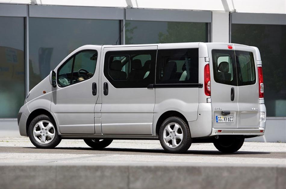 Private Arrivals Transfer From Palermo Airport To Palermo City Hotels