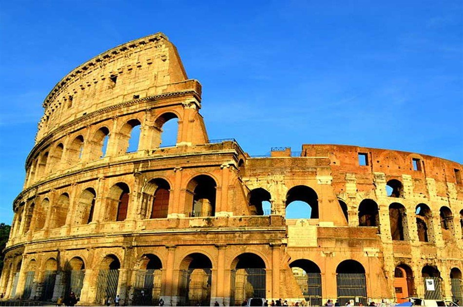 Private Arrivals Transfer to Rome from Fiumicino Airport