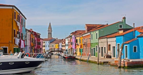 Private Boat Tour of the Islands Murano, Burano and Torcello