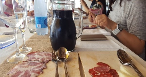 Private Cooking Class plus Wine Tasting Experience on the Amalfi Coast
