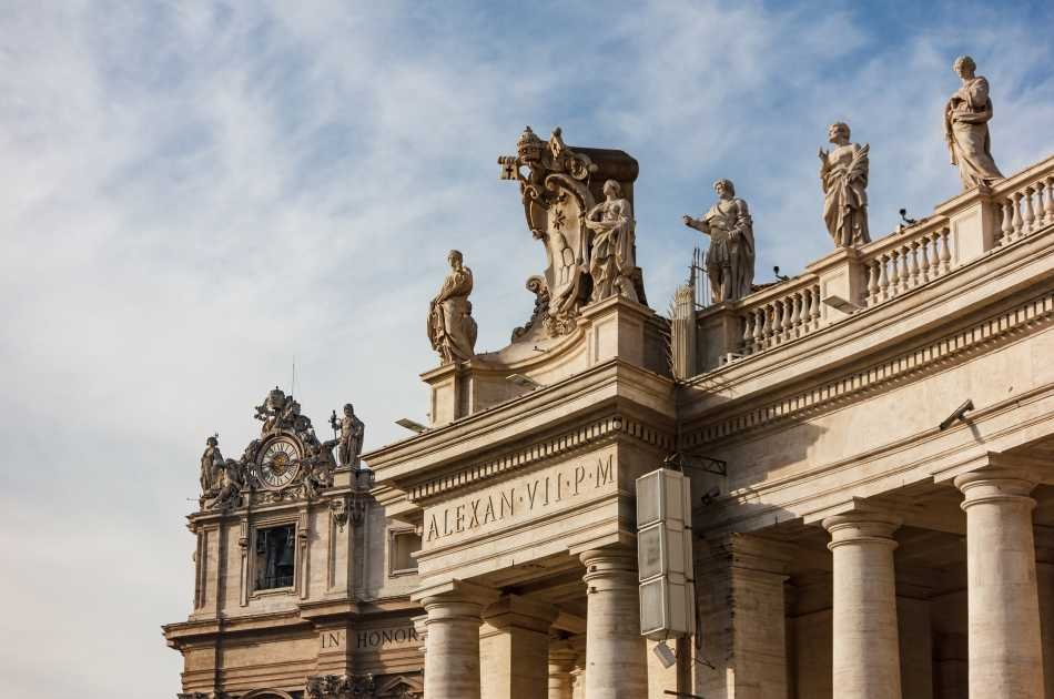 Private Guided Tour to the Vatican Museum