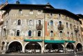 """Private Guided Walking Tour """"The historical City Center of Trento"""""""