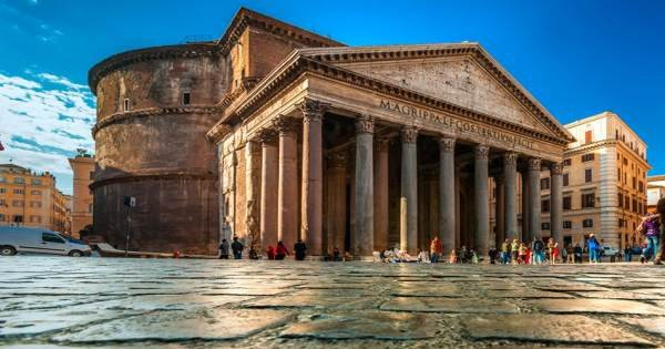 Private Rome Caravaggio and Bernini Tour