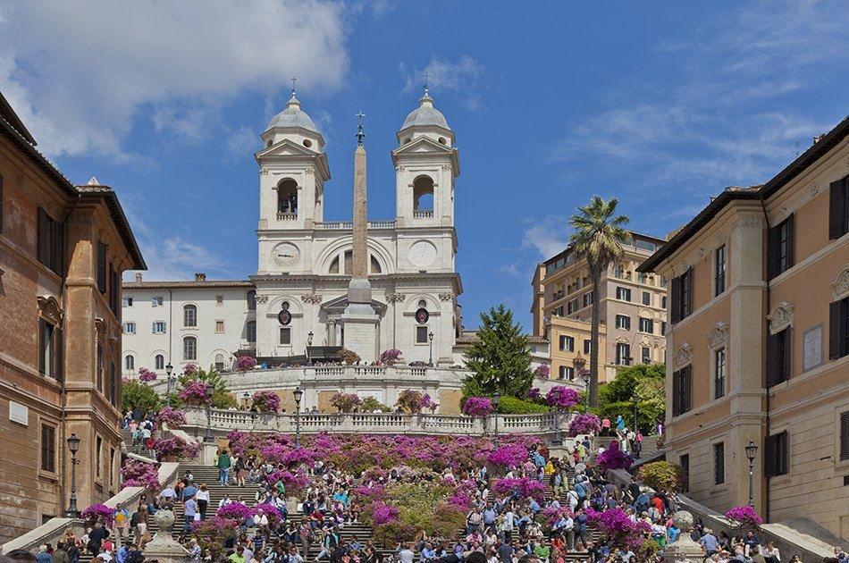 Private Tour of Baroque Rome