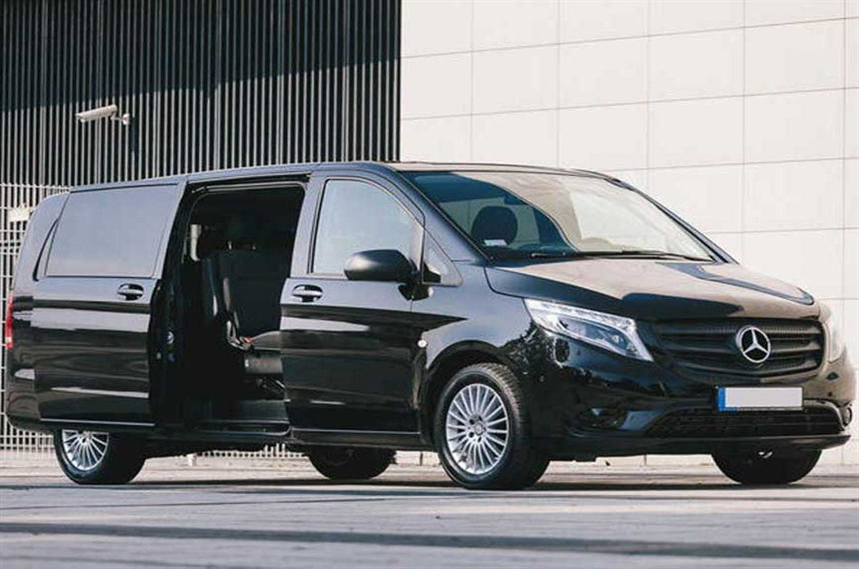 Private Transfer to Fiumicino Airport from Rome