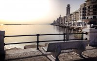 Private Transfer From  Bari International Airport Karol Wojtyla