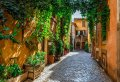 Rome: Highlights & Street Food Walking Tour
