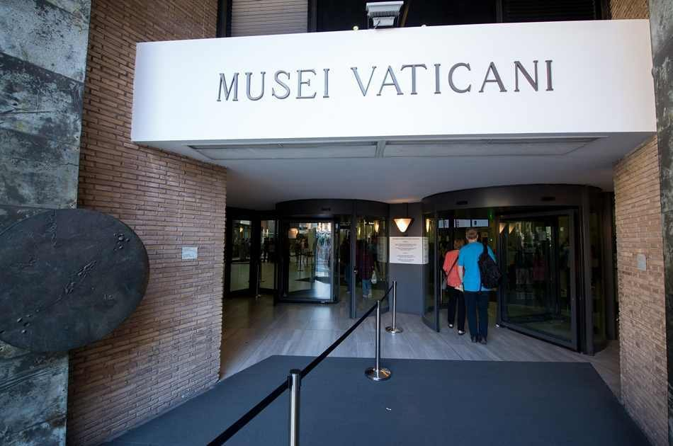 Rome in 1 Day: Vatican Museums & Underground Rome
