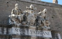 Private Tour of Vatican