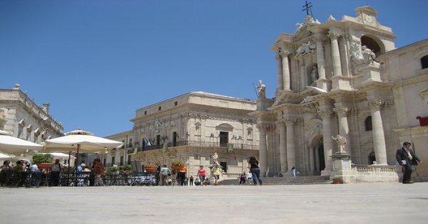 Sicily Highlights; Seven Days of Wonders