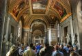 Skip the Line Afternoon Group Tour: Vatican Museums, Sistine Chapel, St.peter's Basilica With Hotel Pick Up