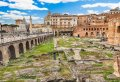 Skip-the-line Colosseum, Palatine Hill and Roman Forum