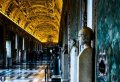 Skip the Line: Vatican Museums, St Peter's Basilica, Sistine Chapel Small Group Tour