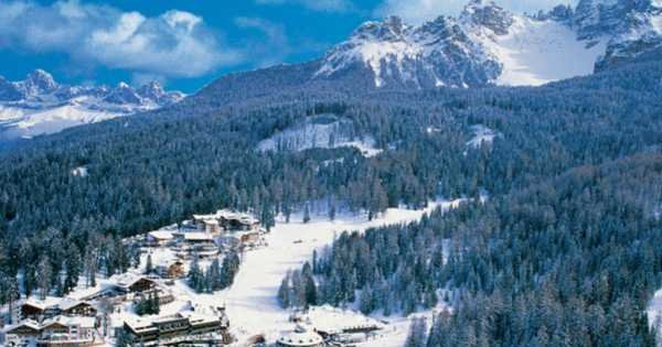 Sledge Slope and Panoramic Private Tour of The Dolomites From Bolzano
