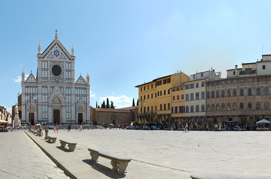 """Special Visit to the """"Terrace of the Florence Cathedral"""" - Exclusive Opening"""