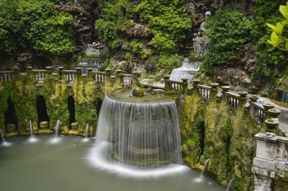 Tivoli Villas Private Treasure Hunt - Full Day