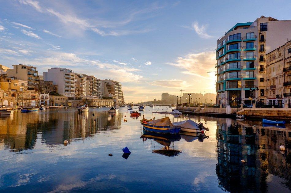 Tour of Sicily and Archipelago of Malta