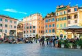Trastevere and Jewish District Private Tour