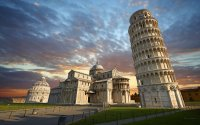 Tuscany Tour Pisa and Florence With English Speaking Driver