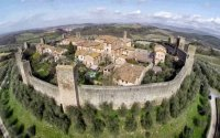 Fully Customized Private Tuscany Wine Tour