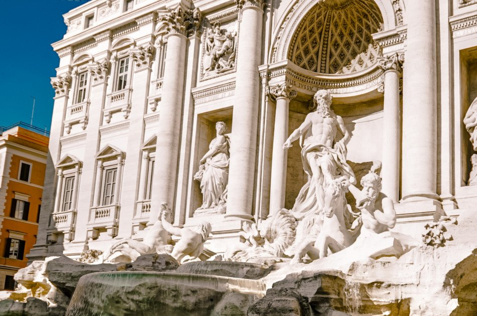 Underground Rome and The Best of Rome Special Walking Tour