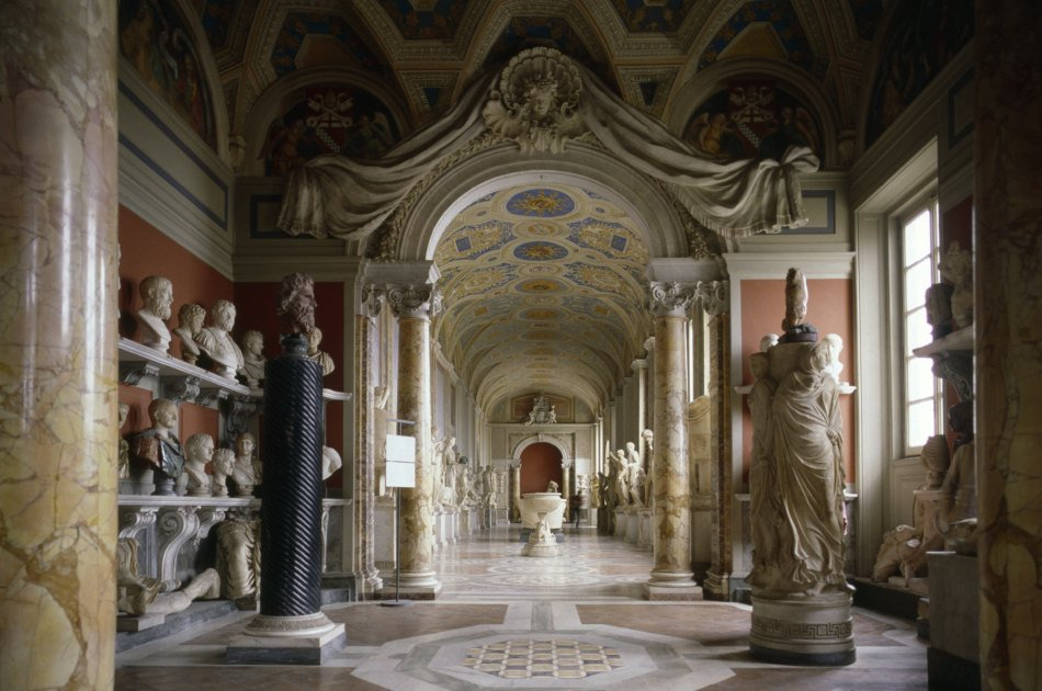 Vatican and Sistine Chapel Private Tour