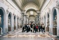 Vatican Highlights Semi Private Tour