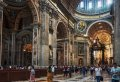 Vatican Museum, Sistine Chapel and Basilica of St. Peter Semi Private Tour