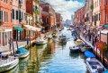 Venetian Gondola Ride Experience