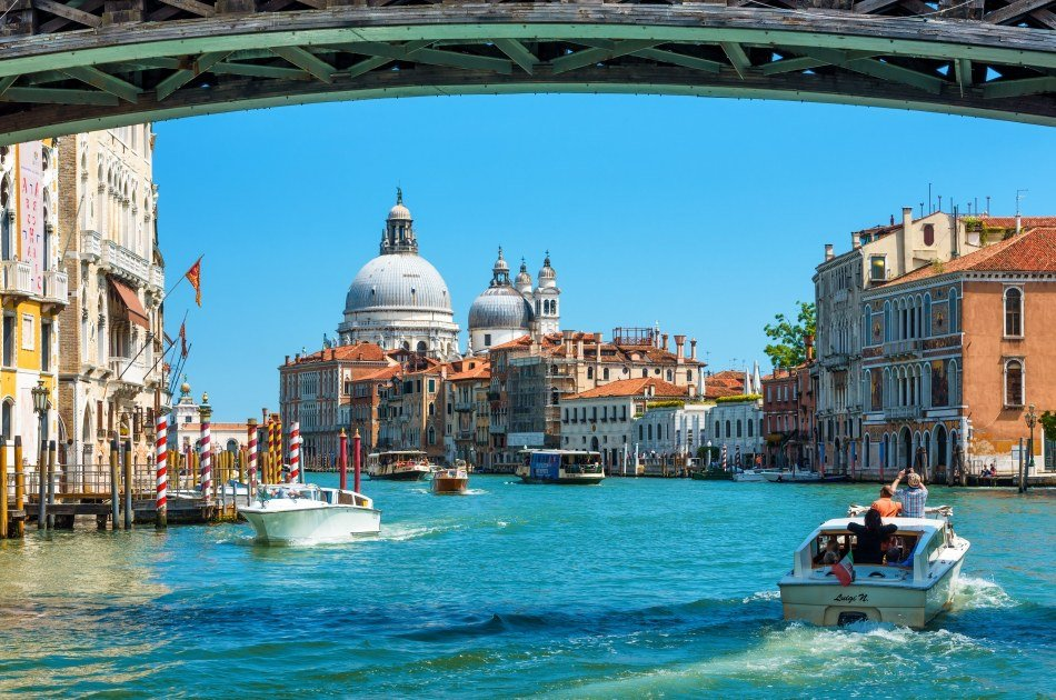 Venice From The Water: The Most Charming Way to Discover!