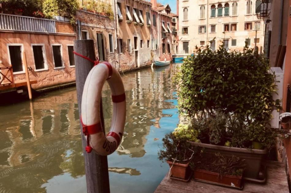 Venice Spritz Time Group Tour