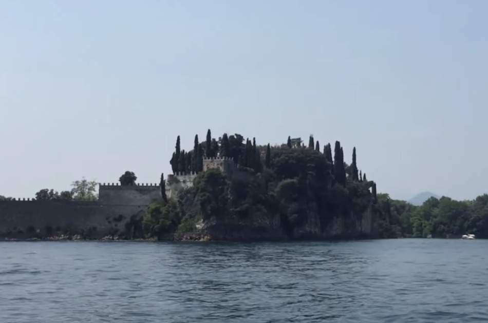 Verona and the Lake Garda - Sirmione