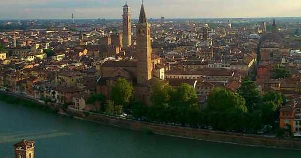 Verona City Trip from Lake Garda