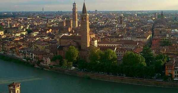 Verona City Trip from Lake Garda