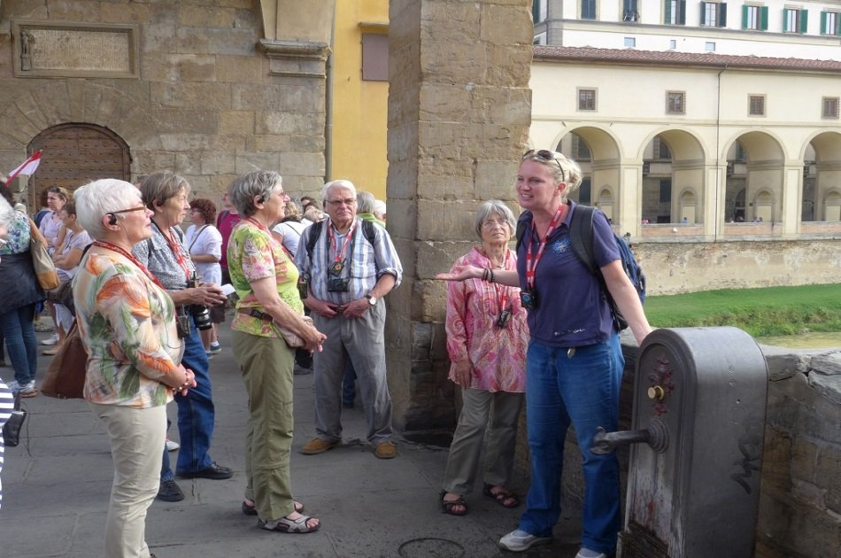 Walkabout in Fabulous Florence