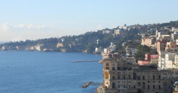 Walking Tour and City Tour Naples