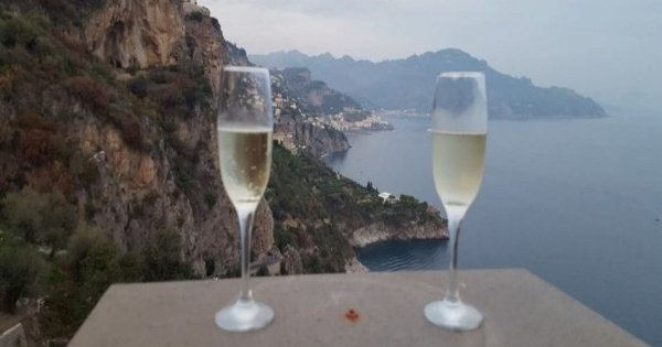Wine Tour Amalfi Coast