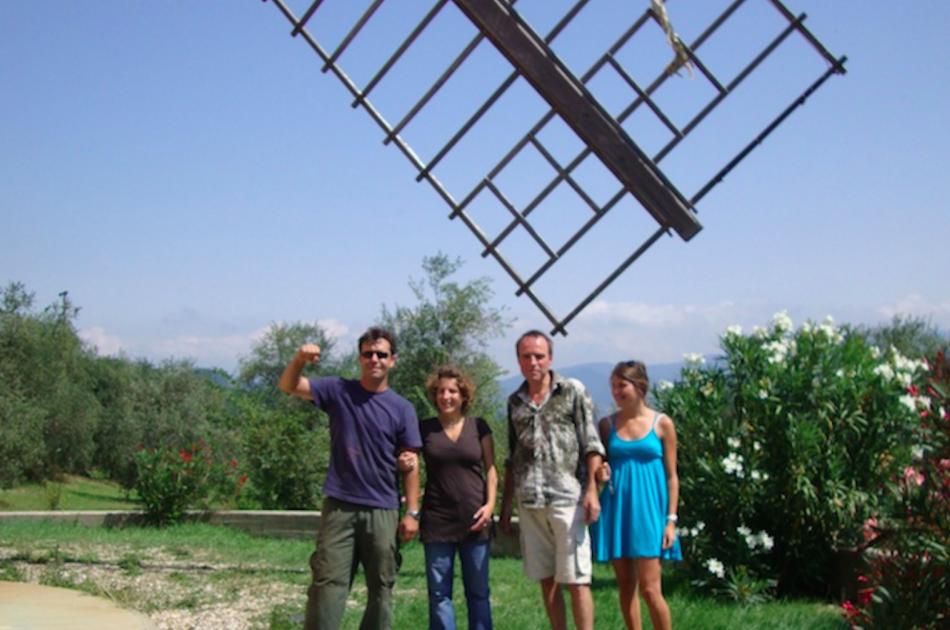 Yummy Tuscany! Food & Wine Tour in Chianti Landscape