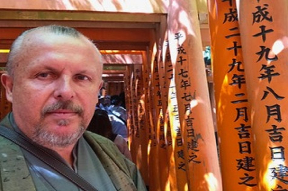 Fushimi Inari, Sanjusangendo Temple & Sake Tour