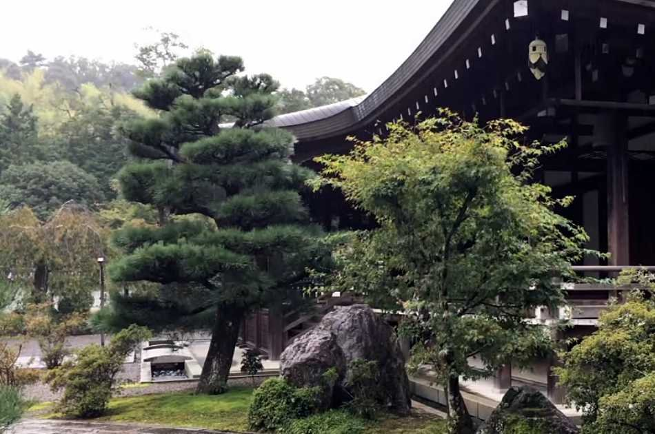 Private Kyoto Garden Tour