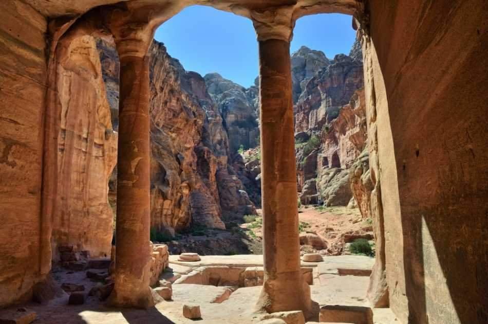 10 Days Active Wellness Tour in Jordan