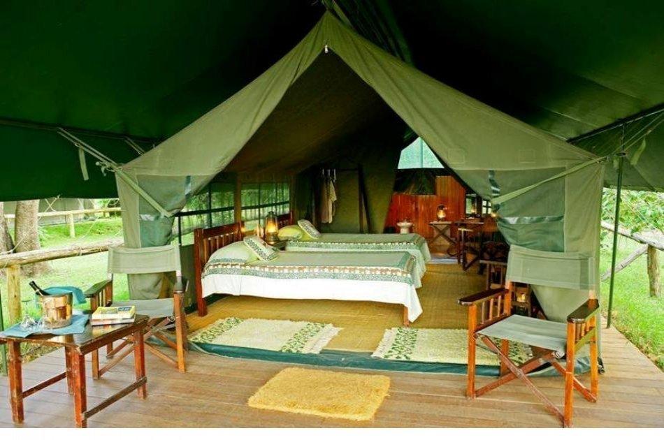 4 Days Enthralling Safaris in Kenya