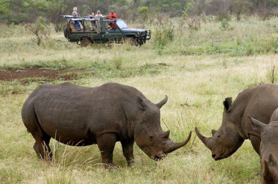 8 Days Northern Kenya Circuit  Safari