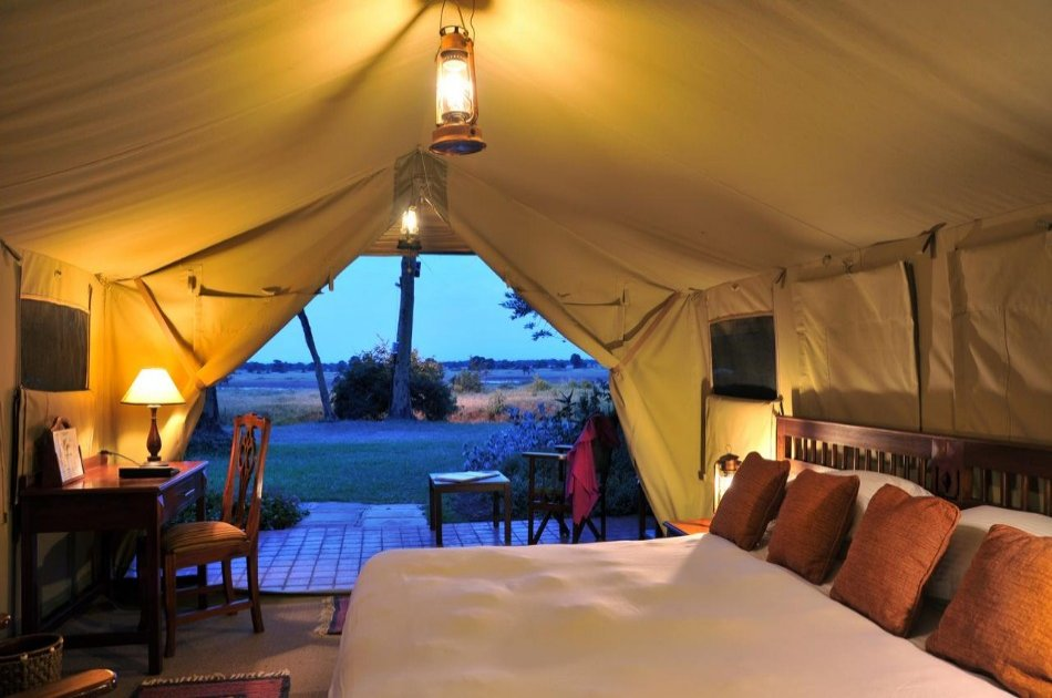Amazing 3 Day Masai Mara Budget Safari