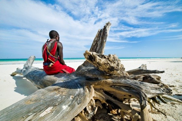 Adventure Awaits & the Spectacular Maasai Warriors on Kenya Private Tour