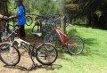Kenya's Stunning Kereita Forest Zip Lining, Archery & Cycling Tour